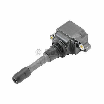 BOSCH Ignition Coil 0986221061 - Single