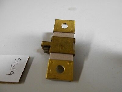 Square D B 10.2 Overload Heater Relay Element