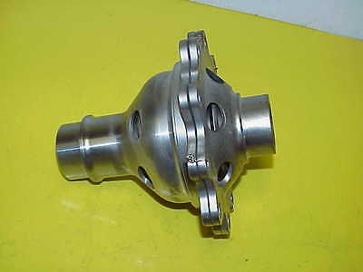 "Lightweight Scalloped 9"" Ford 3.250"" Bearings H Case Locker 31 Spline  NASCAR J6"