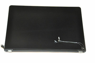 """Retina Display LCD Screen assembly for Apple Macbook Pro 15"""" A1398 MC975 2012"""