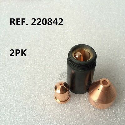 Replacement 220842 Electrode 2PK for 220816 220819 220990 220930 HPMX105-5