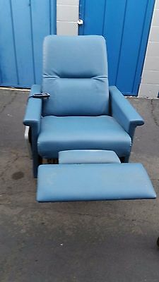 Champion 56P Series Patient Electric Automatic Recliner Medical Dialysis Chair