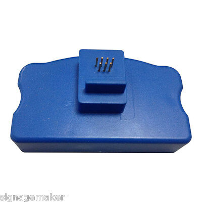 Chip Resetter for Epson Stylus Pro 4000 / 4800 / 4880 / 7600 Maintenance Tank