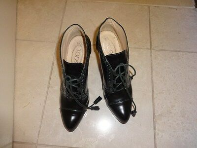 Tods shoe/ boots Size 8