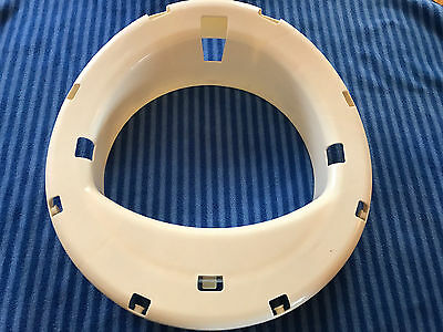 Fisher Price Rainforest Jumperoo Plastic Swivel Seat Replacement Part