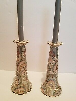 Frederick cooper candle sticks