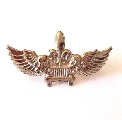 IDF Israel Army Pin Badge Insignia Sayeret Haruv Reconnaissance Old Design Lapel