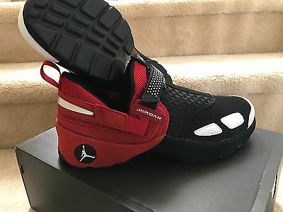 super popular f27da 40412 Air Jordan Retro Trunner low Black Cat OG concord bred 11 white 1