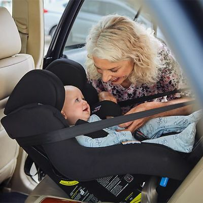 NEW Mother's Choice Allure Convertible Car Seat Product weight: 4.7kg.