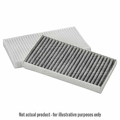 BOSCH Activated Carbon Cabin Filter 0986628515 - Single