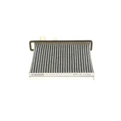 BOSCH Activated Carbon Cabin Filter 1987435519 - Single
