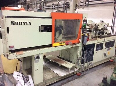 Niigata  Injection Molder (Parts Machine)