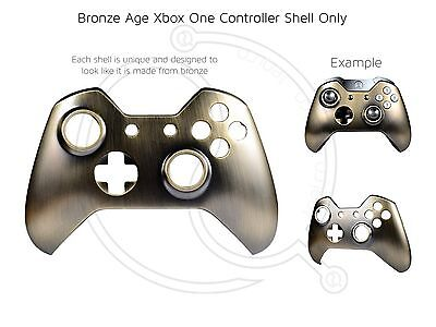how to change xbox one controller name