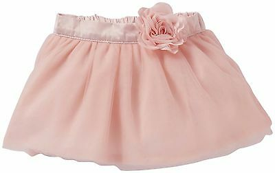 NEW Carters Tutu Skirt Pink 5 Layers Tulle Liner Sz 24 M Toddler Girl