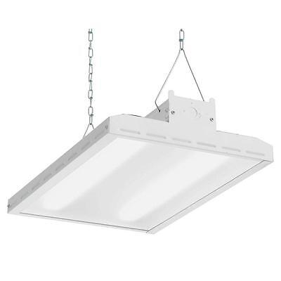 Lithonia Lighting 2 ft. White LED High Bay Light - IBH 11L MV