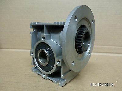 GEARBOX, 40:1 RATIO NON WASH DOWN Inventory Clearance!!!!