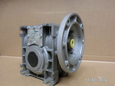 Morse Cobra 25:1 Gear Reducer Inventory Clearance