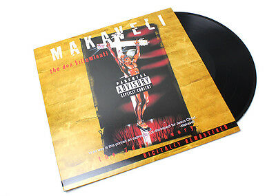 Makavelli 2Pac Tupac The Don Killuminati Brand New Factory Sealed Vinyl 2 X Lp