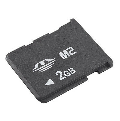 M2 Card 2GB,Memory Stick Micro 2G,For Sony Ericsson Cell Phone,M2-2048