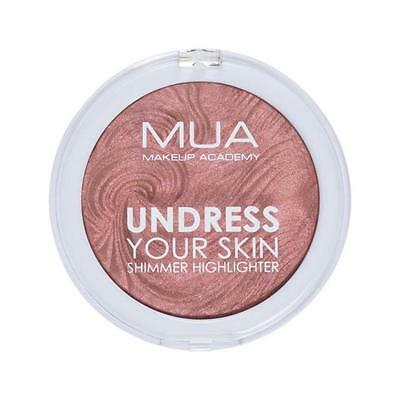 Mua Makeup Academy Undress Your Skin Highlight Powder Rosewood Glimmer 7.5g
