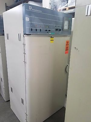 Forma Scientific 3919 120V Large Production Refrigerated Lab Reach-In Incubator