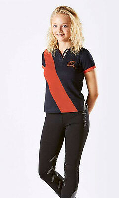 Firefoot Ladies Polo Shirt