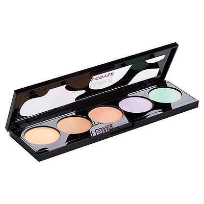 L'Oreal Infallible Total Cover Concealer Palette 10g
