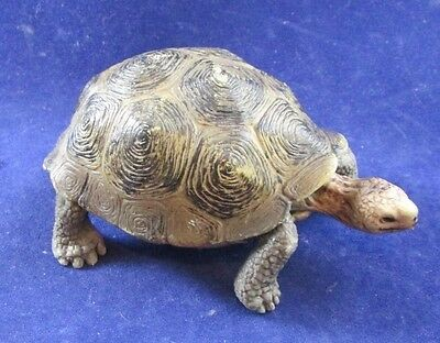 Schleich Germany Giant Turtle Tortoise #14601