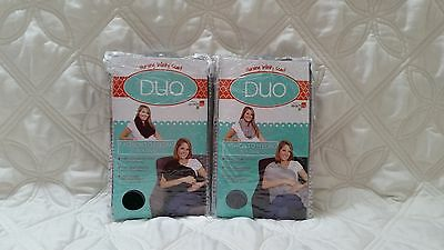 Leachco Duo Baby Infinity Nursing Scarf Breastfeeding Cover