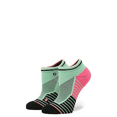 Stance Fusion Athletic Acapulco Low New Women's Socks S (5-7.5) Training