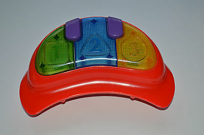 Baby Einstein Musical Motion Activity Jumper Light Up Piano Toy Replacement Part