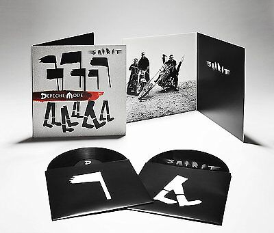 Depeche Mode - Spirit (180 G, 2LP Vinile, Gatefold, Acidato) Nuovo + Originale