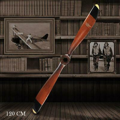 Sopwith Wooden Vintage Replica Airplane Propeller - 120cm | plane wood prop