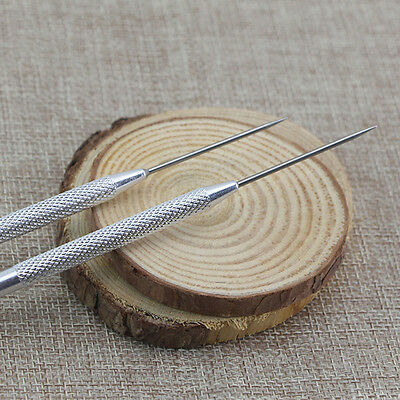 Ribbon Pro Pin Needle Detail Tool for Polymer Clay Modeling Sculpture Fimo