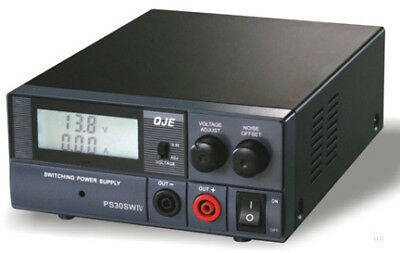 QJE PS30SWIV Switching Power Supply