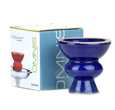 Vortex Ceramic Hookah Head Bowl Shisha Narghila Free Grommet Blue Red Black more