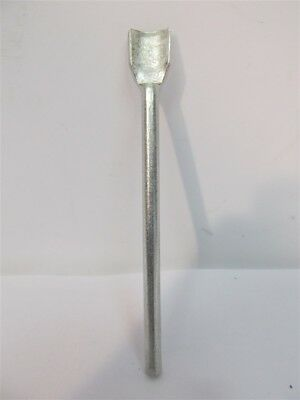 378-3100, 10mm Curved Chisel