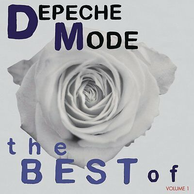 Depeche Mode The Best Of Volume 1 Cd (2013)