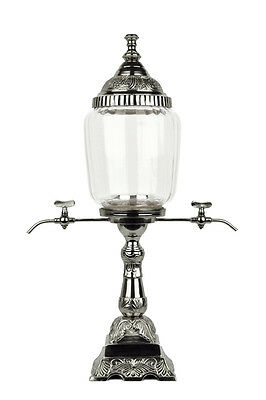 La Belle Orleans Absinthe Fountain, 2 Spout - Free Shipping !!!