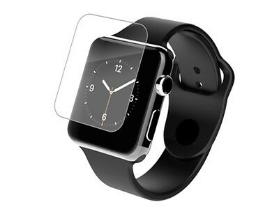 Apple Watch 1/2 Series Tempered Glass Screen Protector for Sport Edition 38mm