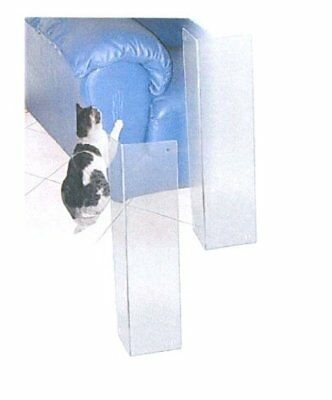 Cat Furniture Protectors - Set Of 4