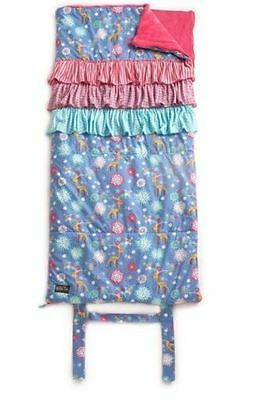 """Yearling Fawn Sleeping Bag / Matilda Jane / Brand New / 56""""x27"""" Once Upon A Time"""
