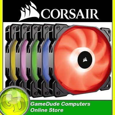 CORSAIR SP120 1x120mm RGB LED Fan High Static Pressure CO-9050059-WW [3]