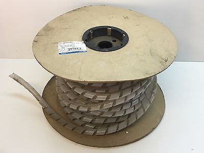 "(Apprx60ft) Thomas&Betts SRPE-500-9-C Catamount Polyethylene Spiral Wrap 1/2"" OD"