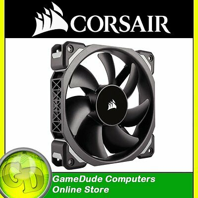 Corsair ML120 PRO 120mm PWM Premium Magnetic Levitation Fan CO-9050040-WW [3]