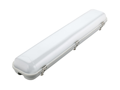 NEW CLIPSAL LED Weatherproof Battens - 600mm or 1200mm, IP65