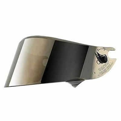 Shark Visor Visiera Iridium Gold Oro Race-R Pro Speed-R Originale Vz10030P Gld