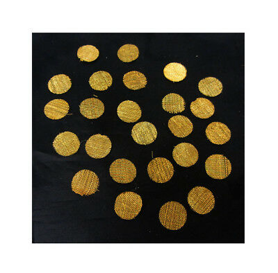 15mm Brass Tobacco Pipe Filter Screens Gauze For Wooden Metal Glass Hand Pipes