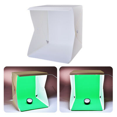"9"" Photography Studio Foldable Light Room Box Portable Photo Shooting Tent LF773"