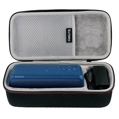 Hard Case Travel Carrying Storage Bag for Sony SRS-XB3 Portable Wireless Speaker